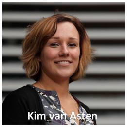 Kim van Asten